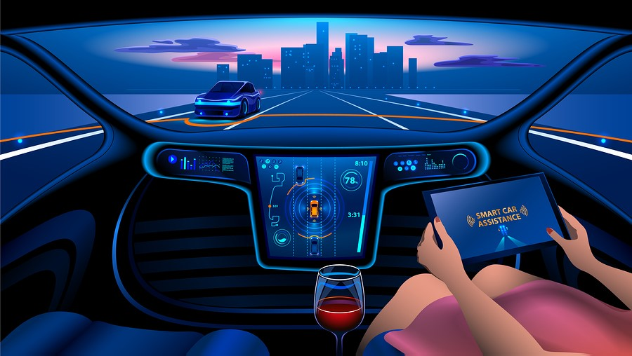 Drink driving – could tech make it a thing of the past?